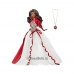 2010 Holiday Barbie - African American with Exclusive Necklace