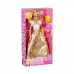 Куклы Barbie & Ko - 2012 Holiday Wishes Barbie Doll