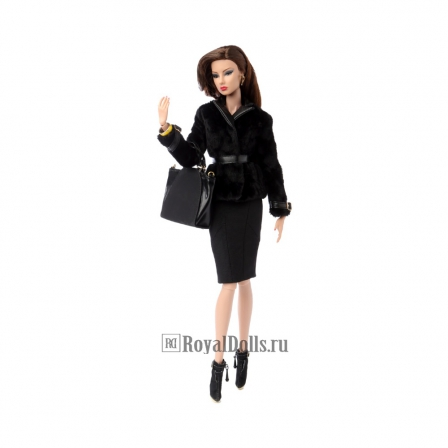 Energetic Presence Giselle D.™ Dressed Doll