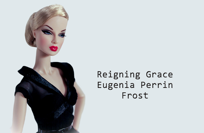 Reigning Grace Eugenia Perrin Frost