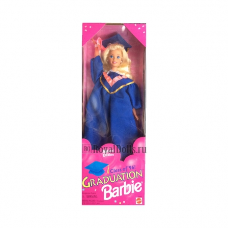 Куклы Barbie & Ko - Class of '96! Graduation Barbie Doll