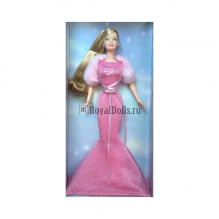 Libra September 23 - October 23 Barbie Doll