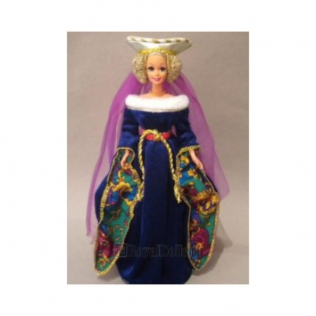 Куклы Barbie & Ko - Medieval Lady® Barbie® Doll