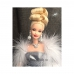 Silver Royal Barbie Doll Repaint OOAK
