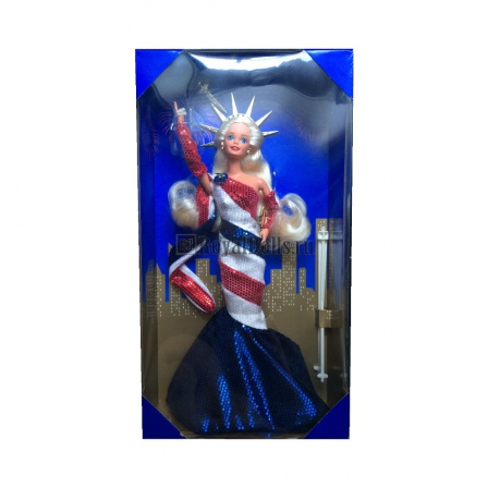 Куклы Barbie & Ko - Statue of Liberty Barbie Doll