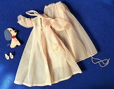 Vintage Barbie Nighty Negligee Set